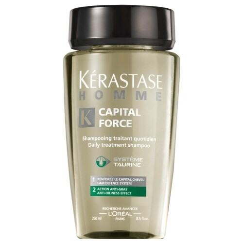 Kerastase Homme Anti-Oiliness Effect
