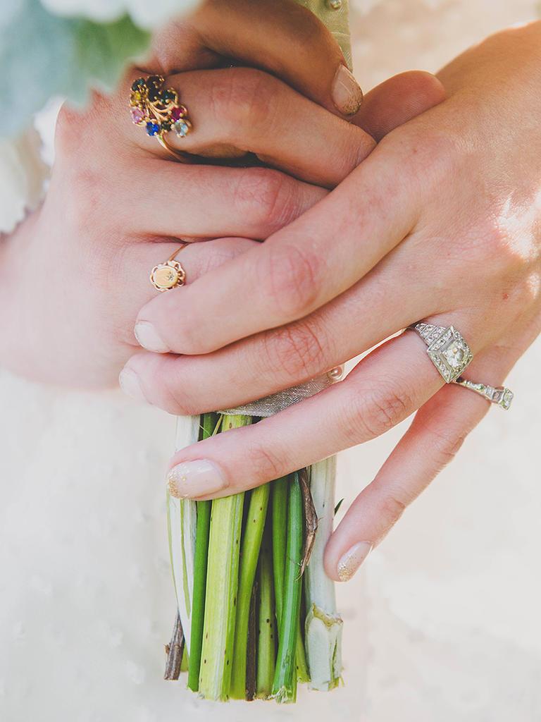 Пляжные свадебные платья: как выбрать наряд для церемонии