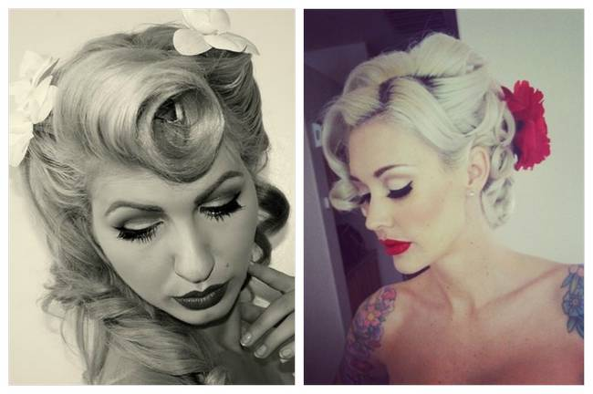 Sexy-and-Vintage-Pin-Up-Hairstyles-296