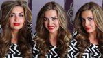 Как сделать объемную укладку на длинные волосы в домашних условиях – Как сделать объемную укладку на длинные волосы в домашних условиях. Как сделать быструю объемную прическу на короткие волосы (с фото)